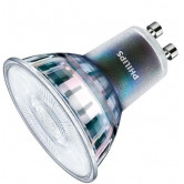 Philips Lighting - Master LED ExpertColor (97Ra) 5,5W / 375lm / 3000K / GU10