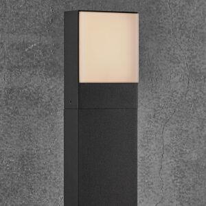 Piana LED-sokkellampe, højde 50 cm