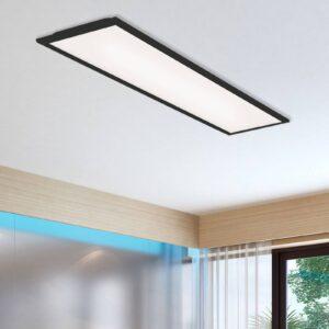 Piatto CCT LED-panel, fjernbetjening rektangulært