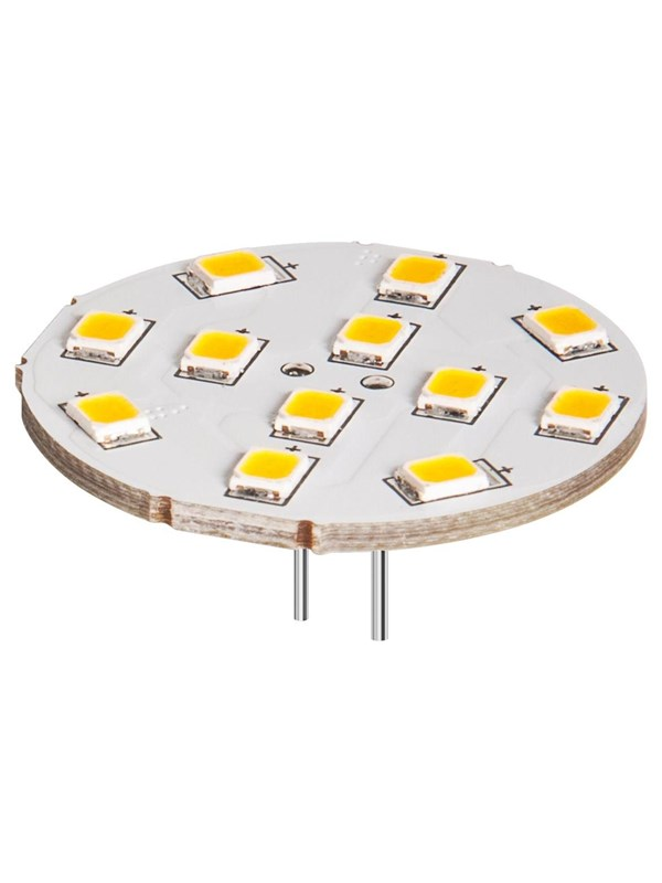 Pro LED light bulb/LED light bulb with reflector LED disc spotlight 2 W G4