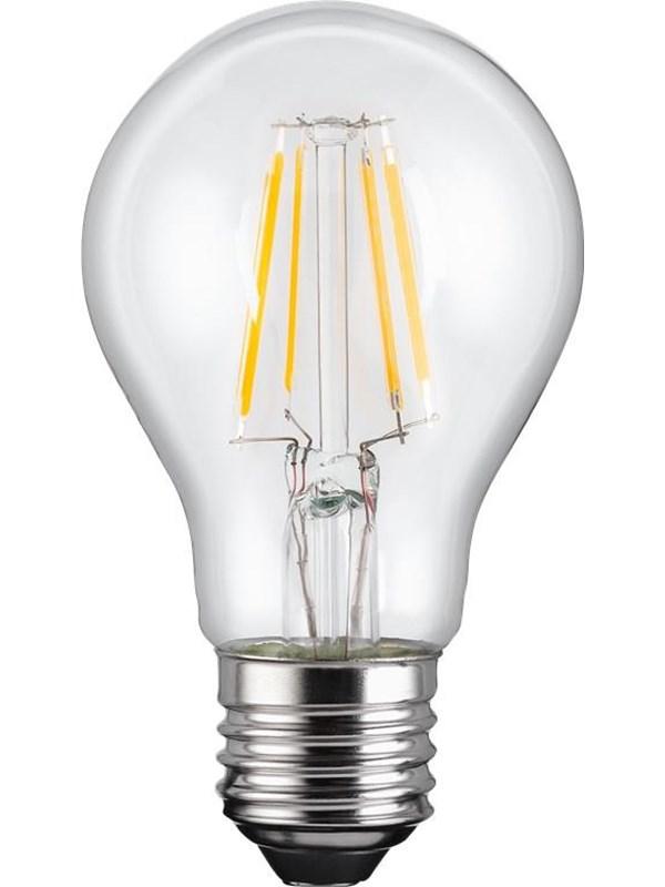 Pro LED pære Filament LED Bulb 4 W E27