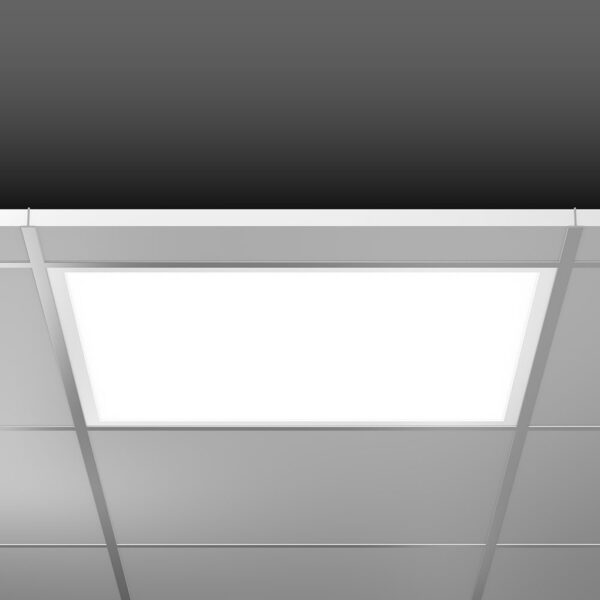RZB Sidelite Eco LED-panel 4-trin 59,5 cm 38 W 840