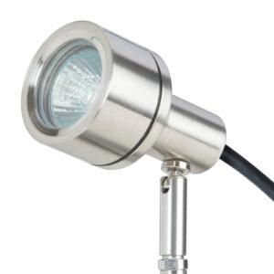 Schego-Lux GU4 LED-spotlight IP68