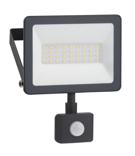 Schneider Electric Mureva LED projektør m/sensor - 20W