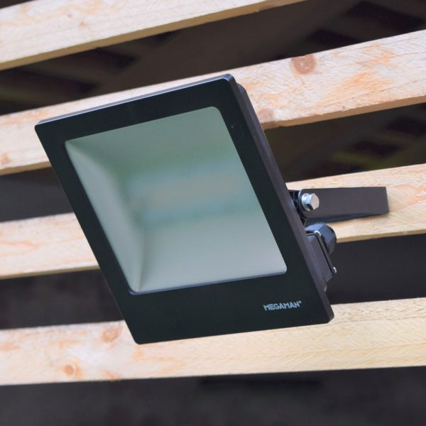 Udendørs LED-spot Tott, 24 W, IP65