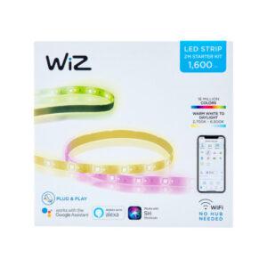 WIZ Lightstrip - 2 Meters Startpakke