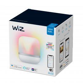 WiZ Farve Hero bordlampe Hvid