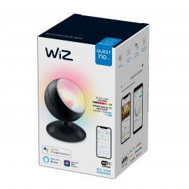 WiZ Farve Quest bordlampe Sort