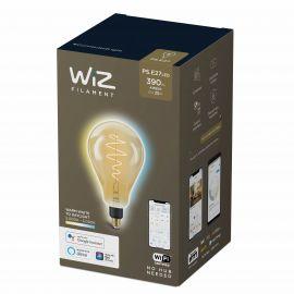 WiZ Hvid nuance Edison Globe Giant E27 Guld 30W Pære