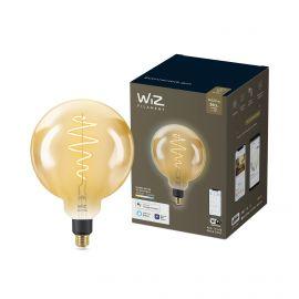 WiZ Hvid nuance Globe Giant E27 Guld 30W Pære