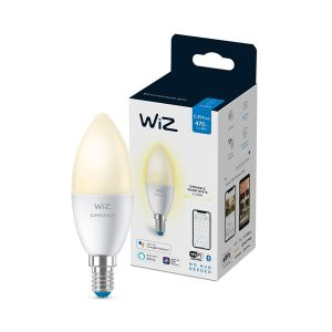 WiZ WiFiBLE E14 LED Dimmable Bulb