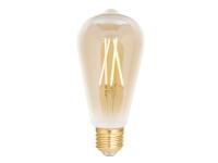 WiZ WiZ LED-pærer WZ31016471-A Energiklasse: A++ (A++ - E) E27 6.5 W