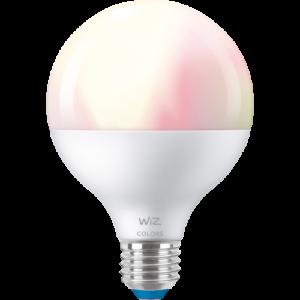 Wiz Light Globe LED-pære 11W E27 871869978635900