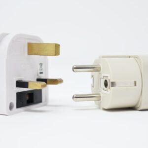 Fatnings adapter